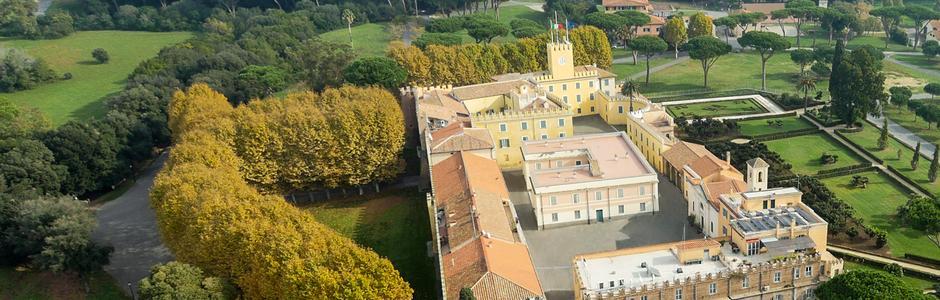 Tenuta di Castelporziano