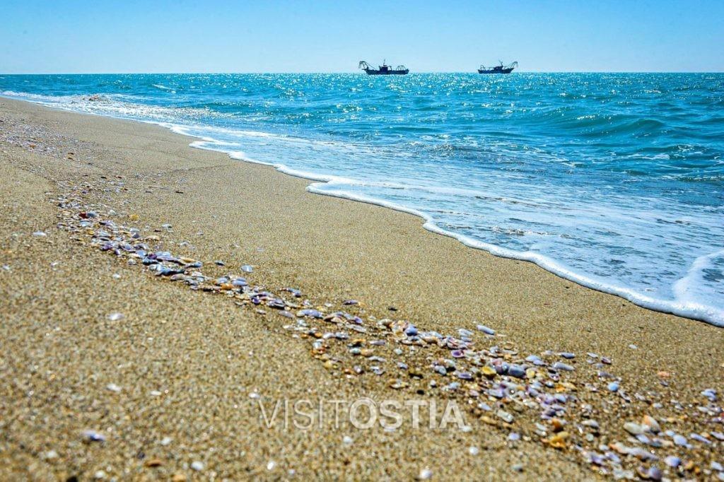 VisitOstia - Ostia, il mare per tutte le stagioni