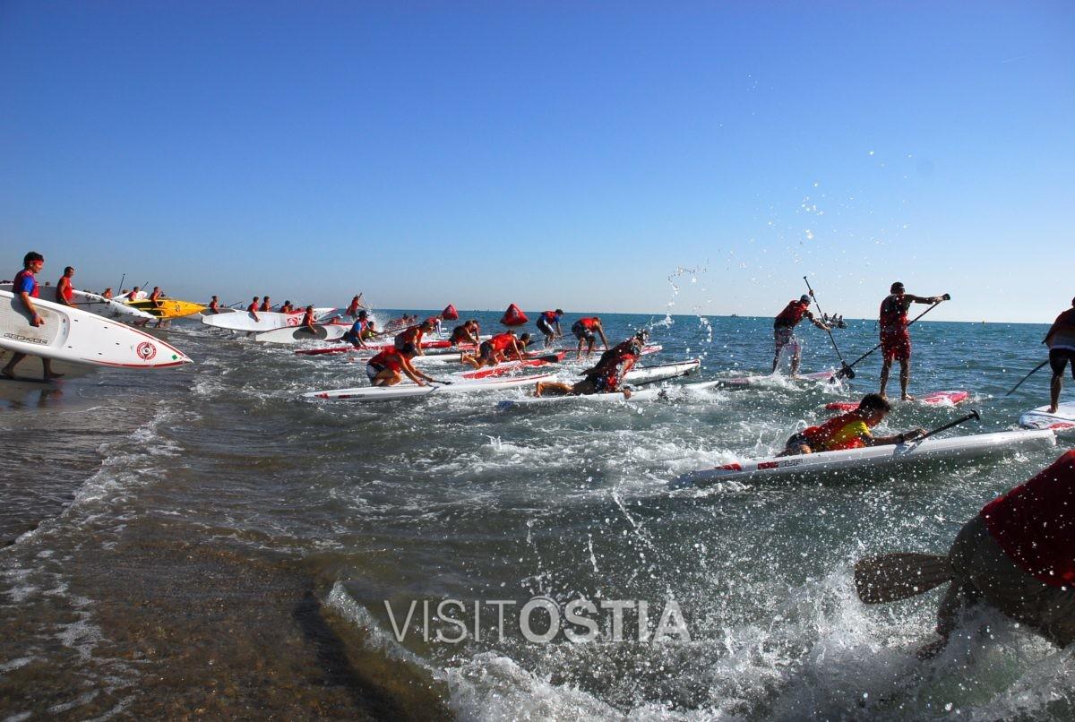 VisitOstia - Ostia, città dello Sport