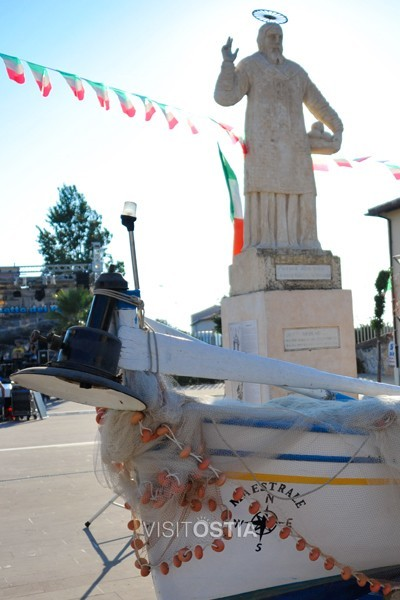 VisitOstia - Borghetto dei pescatori