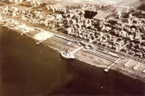Ostia: un secolo di Architettura e Urbanistica
