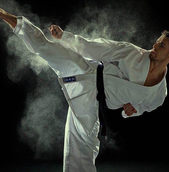 Karate – Italian Social Team Championship