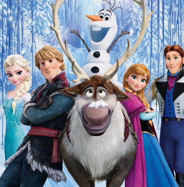 Frozen Disney