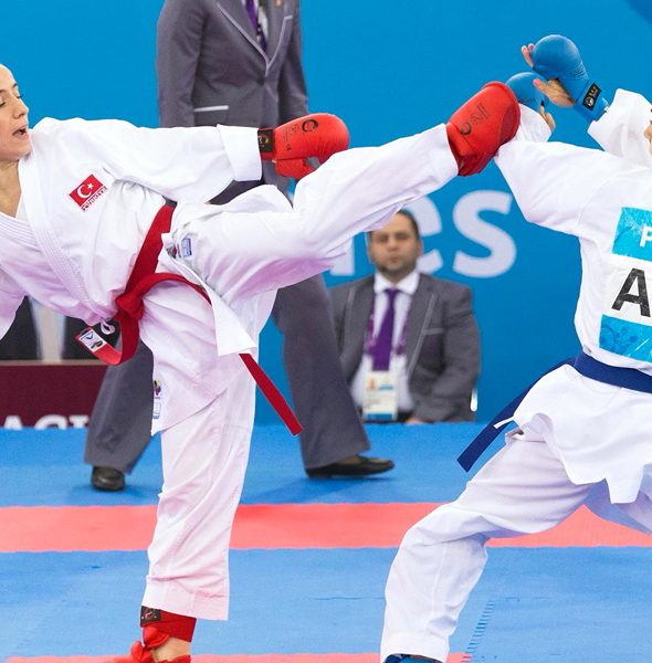Kumite – Italian Debutants Championship