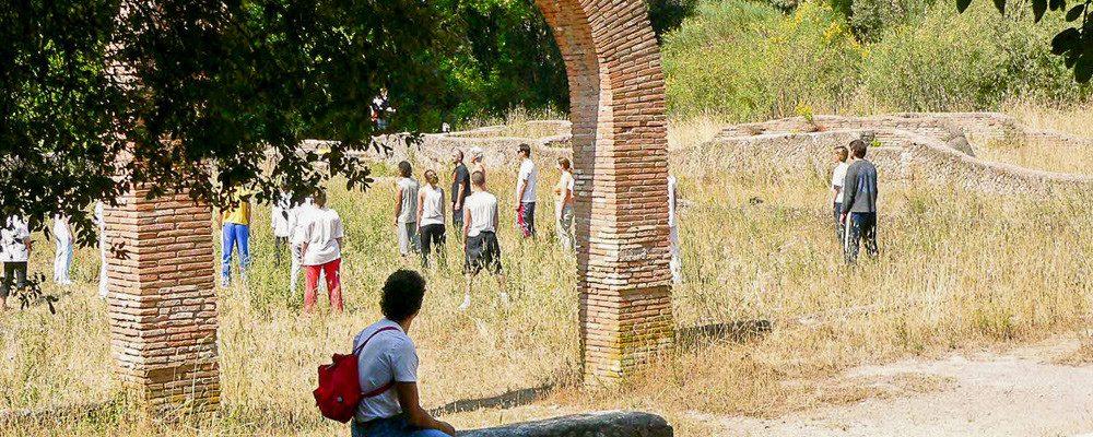 Nature: activities and itineraries