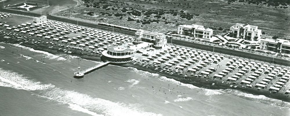 "Bathing resort ""Plinius"""