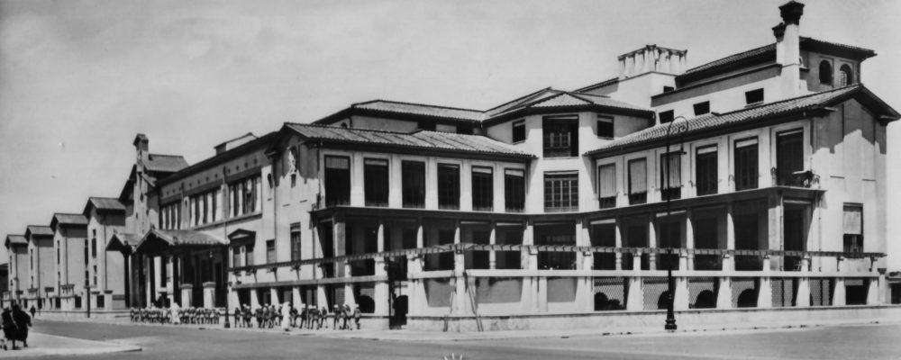 "Colonia marina ""Vittorio Emanuele III"""