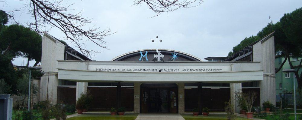 "Church of Santa Maria ""Stella Maris"""