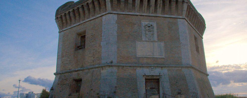 Tor Boacciana e Tor San Michele