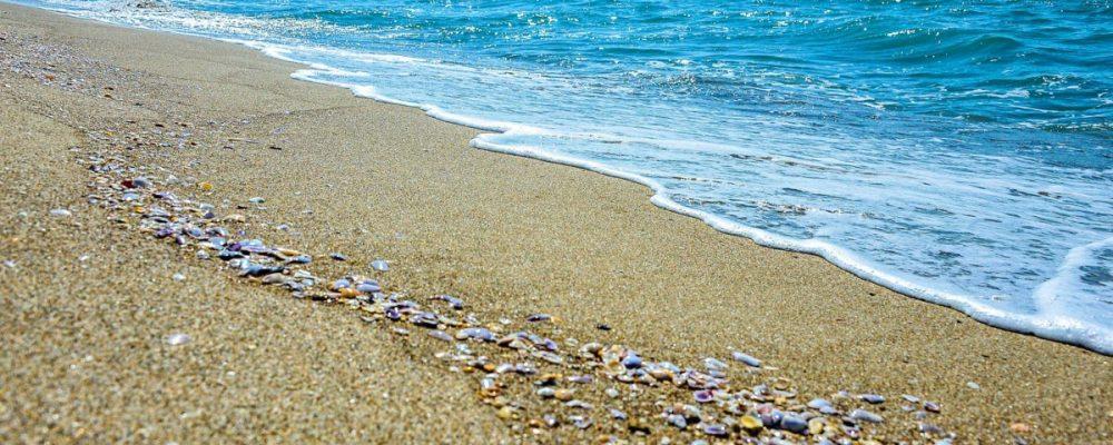Ostia, il mare per tutte le stagioni