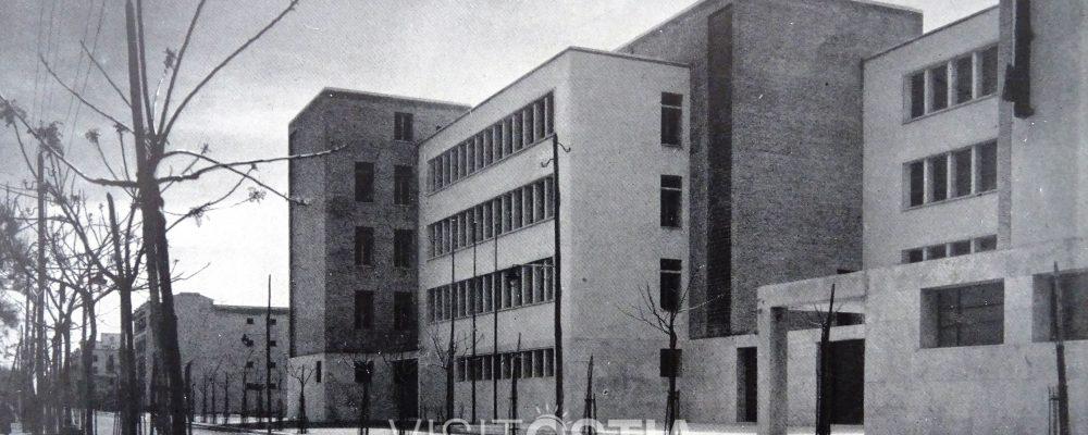 Scuola fratelli Garrone
