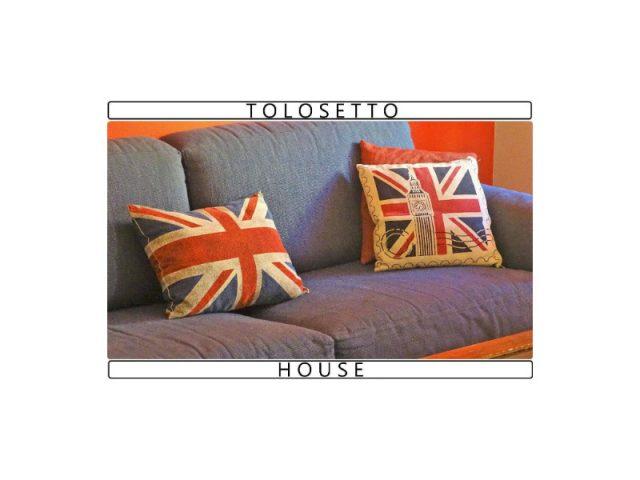 Tolosetto House