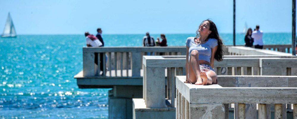 Elioterapia: la cura del sole 365 giorni l'anno