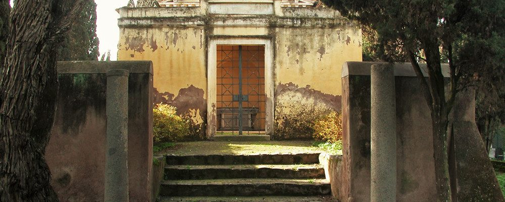 La chiesa di Sant'Ercolano
