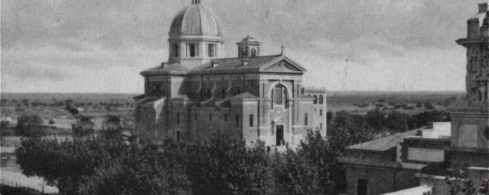 Chiesa di Santa Maria Regina Pacis