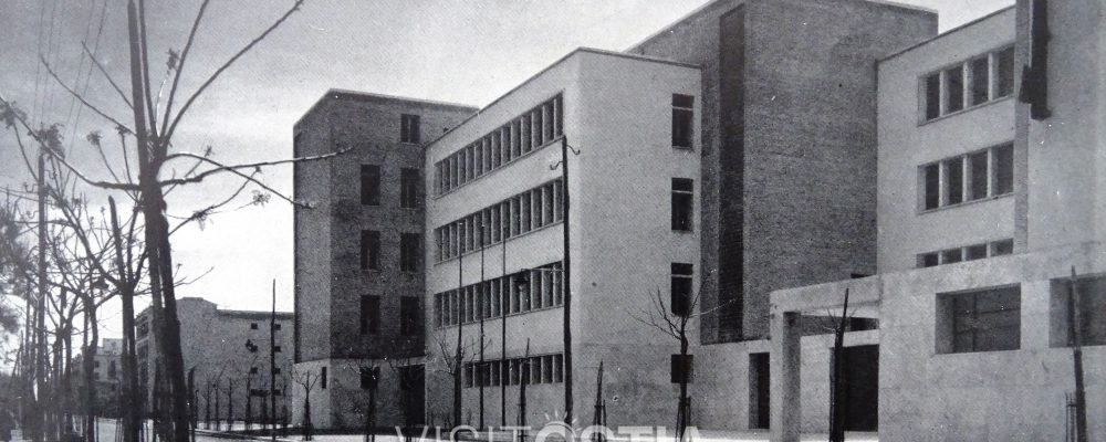 School named after the Garrone Brothers