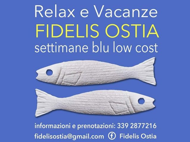 Fidelis Ostia 2