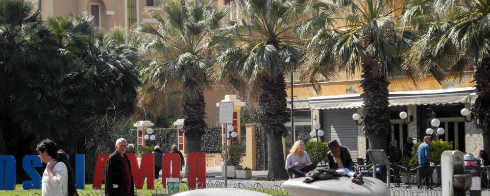 Piazza Anco Marzio